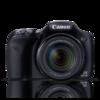 PowerShot SX520 HS