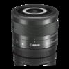 EF-M 28mm f/3.5 MACRO IS STM