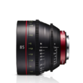 EF Cinema Lenses (EF Mount)