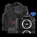 EOS Rebel T6s Body with BONUS Accessory Kit