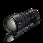 CINE-SERVO 50-1000mm T5.0-8.9 PL