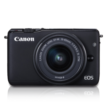 EOS M10 EF-M 15-45mm IS STM Kit