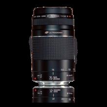 EF 75-300mm f/4-5.6 III USM