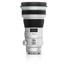EF 400mm f/4 DO IS II USM