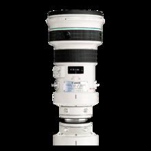 EF 400mm f/4L DO IS USM