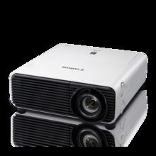 REALiS WUX500 D Pro AV