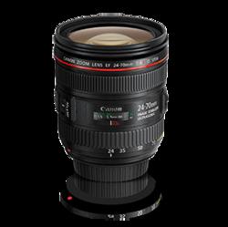 EF 24-70mm f/4L IS USM