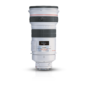 EF 300mm f/2.8L IS USM