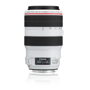 EF 70-300mm f/4-5.6L IS USM