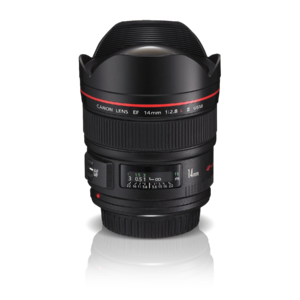EF 14mm f/2.8L II USM