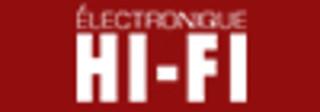Électronique Hi-Fi