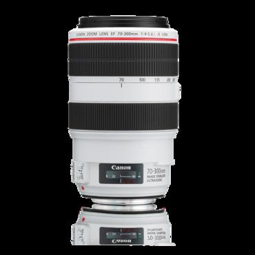 EF 70-300mm f/4-5.6L IS USM