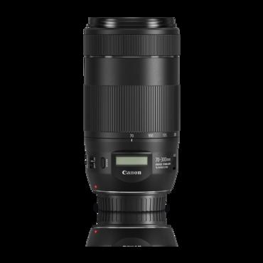 EF 70-300mm f/4-5.6 IS II USM