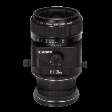 TS-E 90mm f/2.8