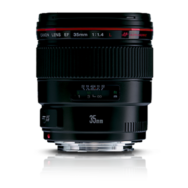 EF 35mm f/1.4L USM
