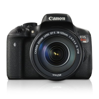 Canon EOS Rebel T6i Software Download - Camera Driver