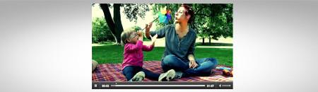 Mode de prise de vues créatives : Vidéos