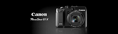 PowerShot G1 X Video Tour