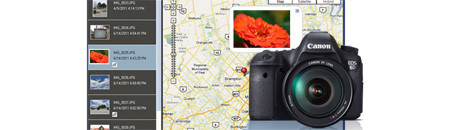 Système GPS intégré