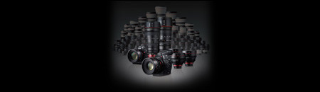 Compatible with All 60+ Canon EF/EF-S Lenses
