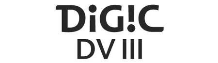 DiG!C DV III Image Processor