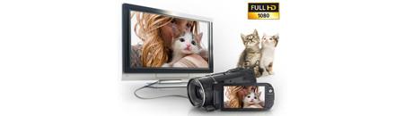 HD pleine résolution 1080
