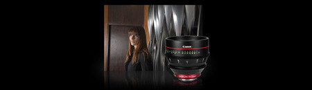 EF Cinema Prime Lenses - 50 mm T1.3