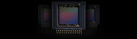Caméoscopes capteurs CMOS Canon à résolution d'origine de 1920 x 1080