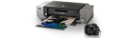 Professional Photo Inkjet Printers