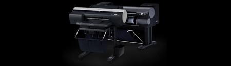 The Canon LFP Trinity