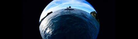 Objectif fisheye