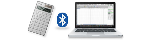 Bluetooth Connectivity for Maximum Portability