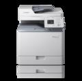 Imprimantes laser et copieurs multifonctions