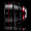 EF Cinema Lenses (EF Mount)