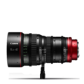 EF Cinema Lenses (PL Mount)