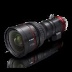 CINE-SERVO 17-120mm T2.95 PL