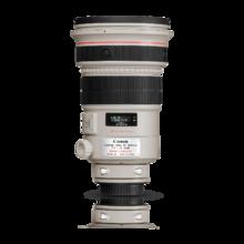 EF 200mm f/2L IS USM