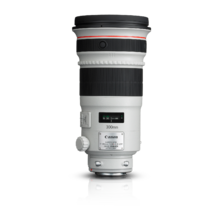 EF 300mm f/2.8L IS II USM
