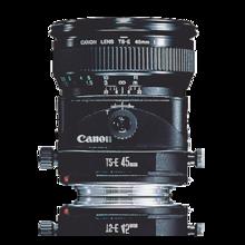 TS-E 45mm f/2.8