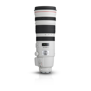 EF 200-400mm f/4L IS USM Extender 1.4X
