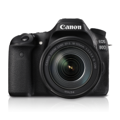 EOS 80D | Canon Features
