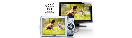 Vidéo HD 720p
