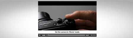 Manual Movie Mode
