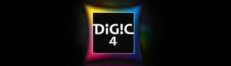 DiG!C 4 Image Processor