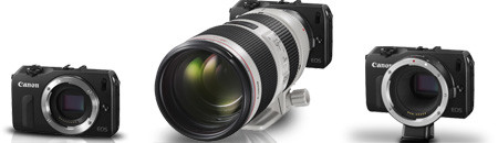 EF and EF-S Lens Compatibility