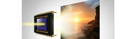 Système HD pleine résolution avec le trio Canon