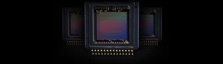 Canon Native 1920 x 1080 CMOS Sensor