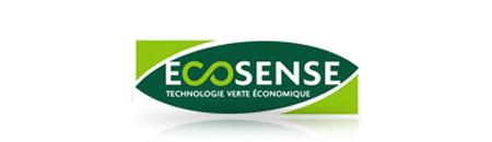 Initiative écologique de Canon et technologie Ecosense