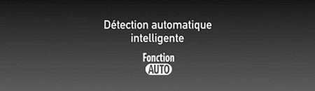 Fonction auto intelligente