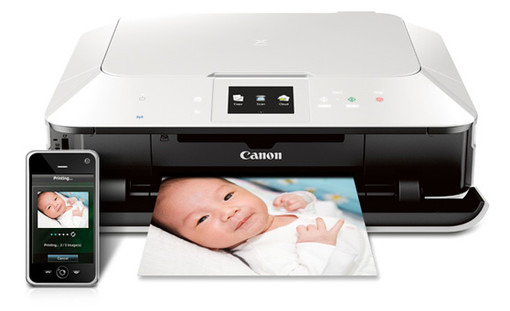 pixma solutions | canon features